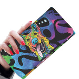 German Shepherd Design Womens Wallet - Dean Russo Art - Jill 'n Jacks