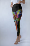 Vizsla Leggings - Dean Russo Art - Jill 'n Jacks