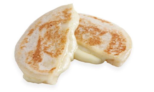 Cassava Arepa Filled with Cheese - 350g