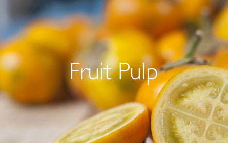 Fruit Pulps