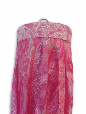 Tear Drop Silk Lantern