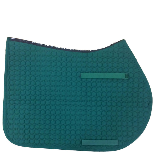 Mattes Custom Color Jump Square - Advanced Saddle Fit