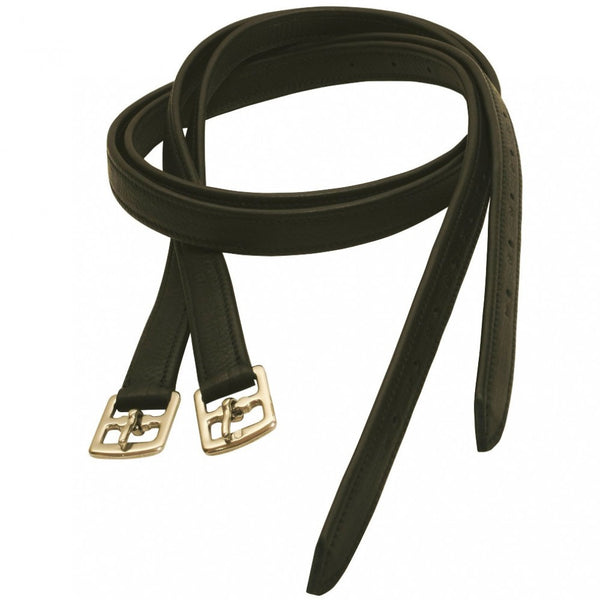 Advanced Saddle Fit - Detente Wrapped Stirrup Leathers