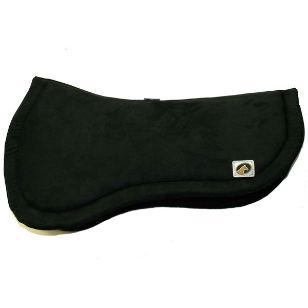 Advanced Saddle Fit | Ecogold Memory Foam Triple Protection Half Pad