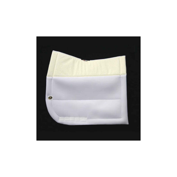 Advanced Saddle Fit - Ecogold Secure Saddle Pad