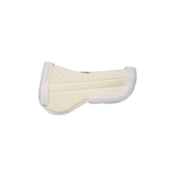 Advanced Saddle Fit - Ecogold Stabilizer Half Pad