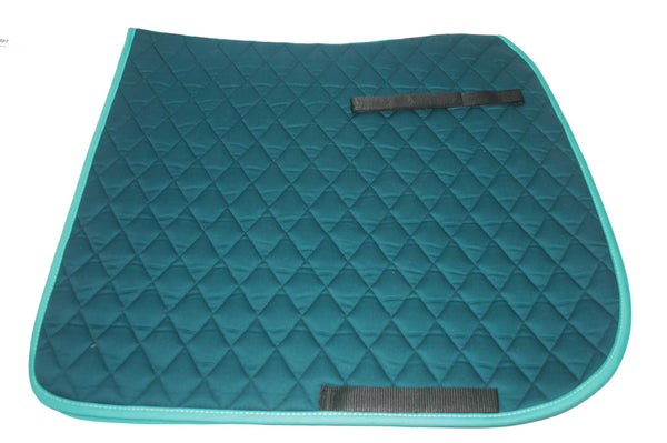 Spring Sale - Equest Cotton Diamond Saddle Pad
