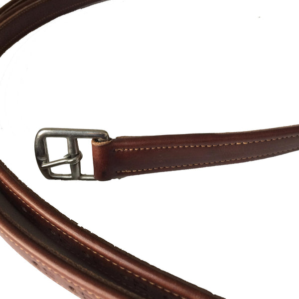 Advanced Saddle Fit - Equipe Stirrup Leathers