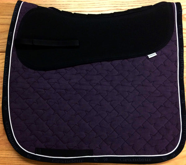 Grandeur Airco Saddle Square - Advanced Saddle Fit