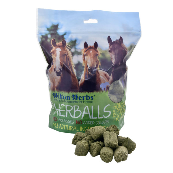 Advanced Saddle Fit - Hilton Herbs Herballs