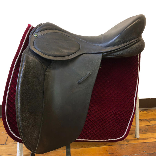 "Advanced Saddle Fit | Ideal Dressage Saddle - 22"" Seat"
