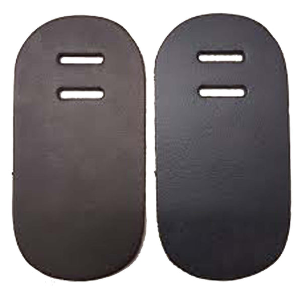 Kent & Masters Buckle Guards