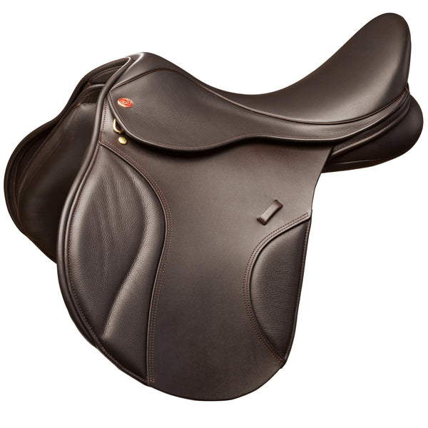 Advanced Saddle Fit - Kent & Masters S Series High Wither Compact GP Saddle
