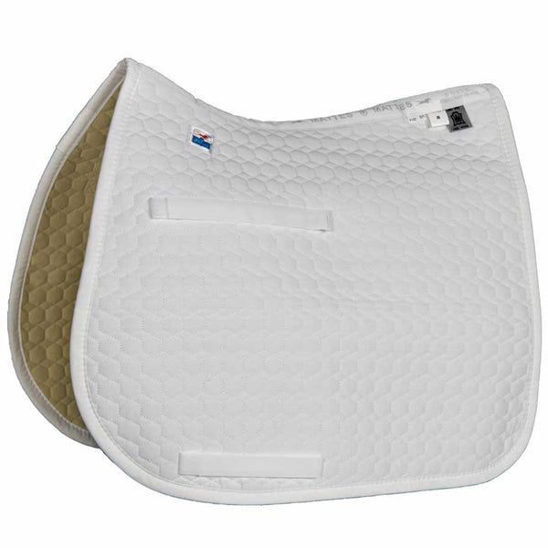 Mattes Quilt Saddle Square - Advanced Saddle Fit