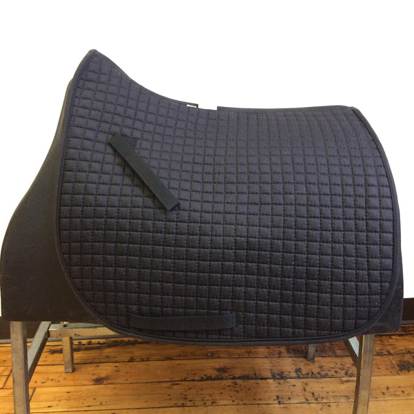 Advanced Saddle Fit - PRI Dressage Square