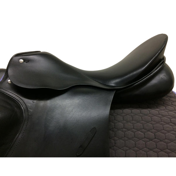 Advanced Saddle Fit - Passier Hubertus Schmidt Saddle - Used