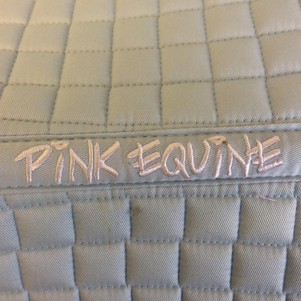 Advanced Saddle Fit - Pink Equine GP Square