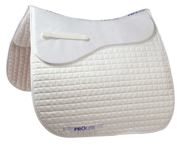 Prolite All-in-One Dressage Pad - Advanced Saddle Fit