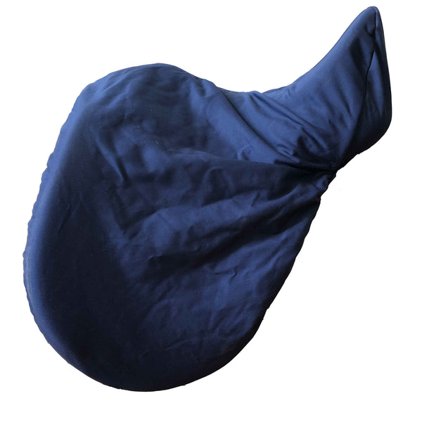 Fleece-Lined English Saddle Cover