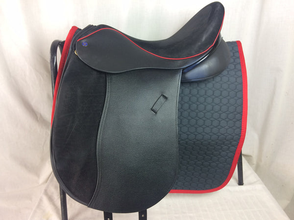 Detente Bossa Nova - Advanced Saddle Fit