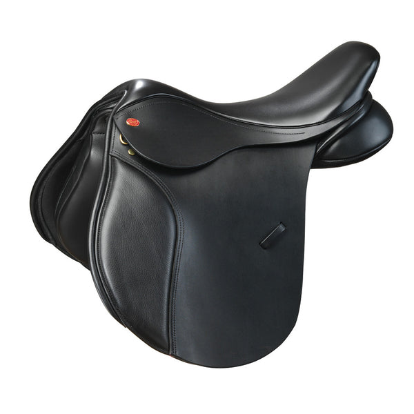 Kent and Masters Cob GP Saddle and Flatback GP Saddle - Advanced Saddle Fit