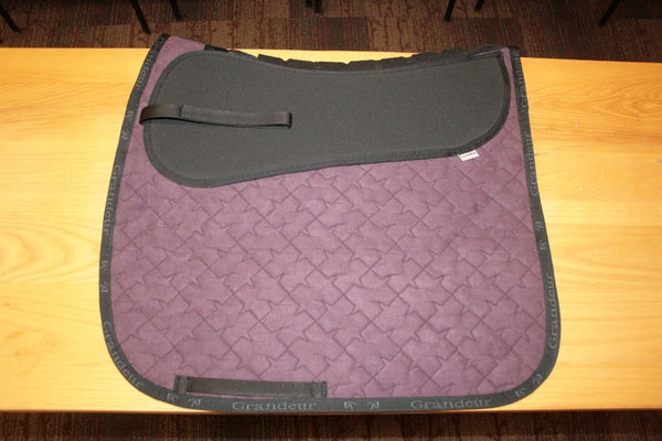 Grandeur Revision Quilt Airco Saddle Square - Advanced Saddle Fit