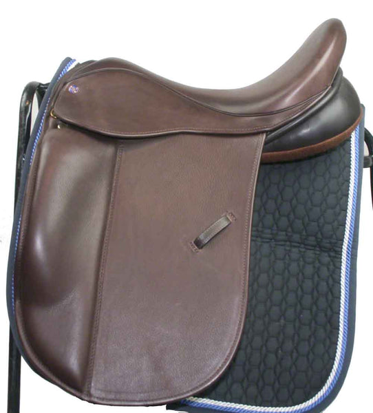 Détente H&C Dressage Saddle - Advanced Saddle Fit