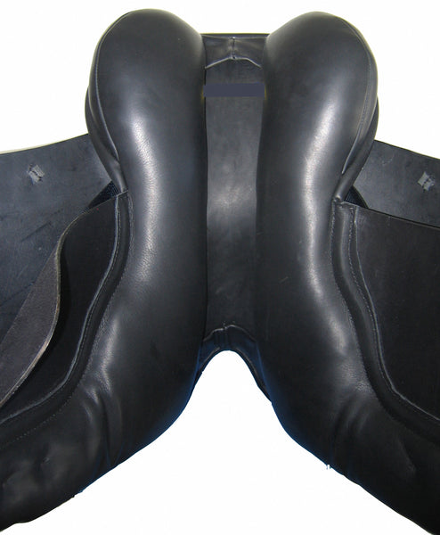 Détente Isis Dressage Saddle - Advanced Saddle Fit