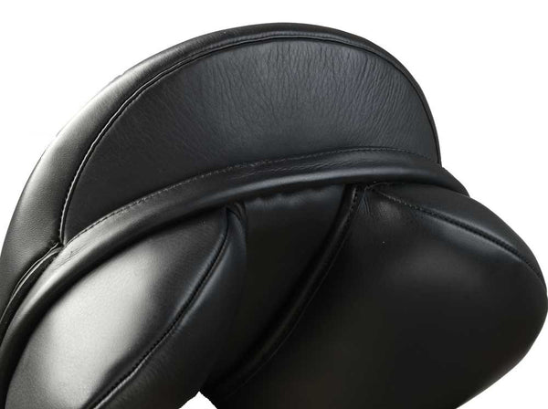 Kent and Masters GP Saddle - Advanced Saddle Fit