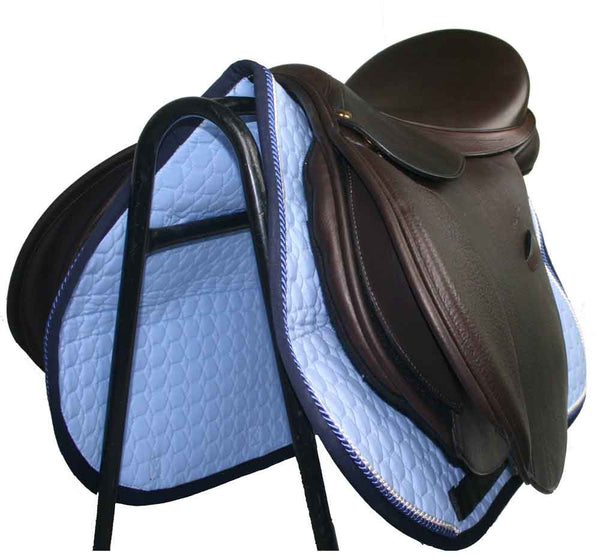 Adam Ellis Old Chatham Jump Saddle - Advanced Saddle Fit