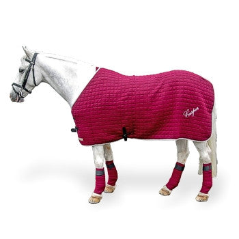Thermatex Pony Rug - Advanced Saddle Fit