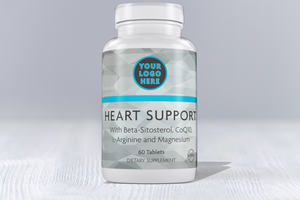 Heart Support Tablets