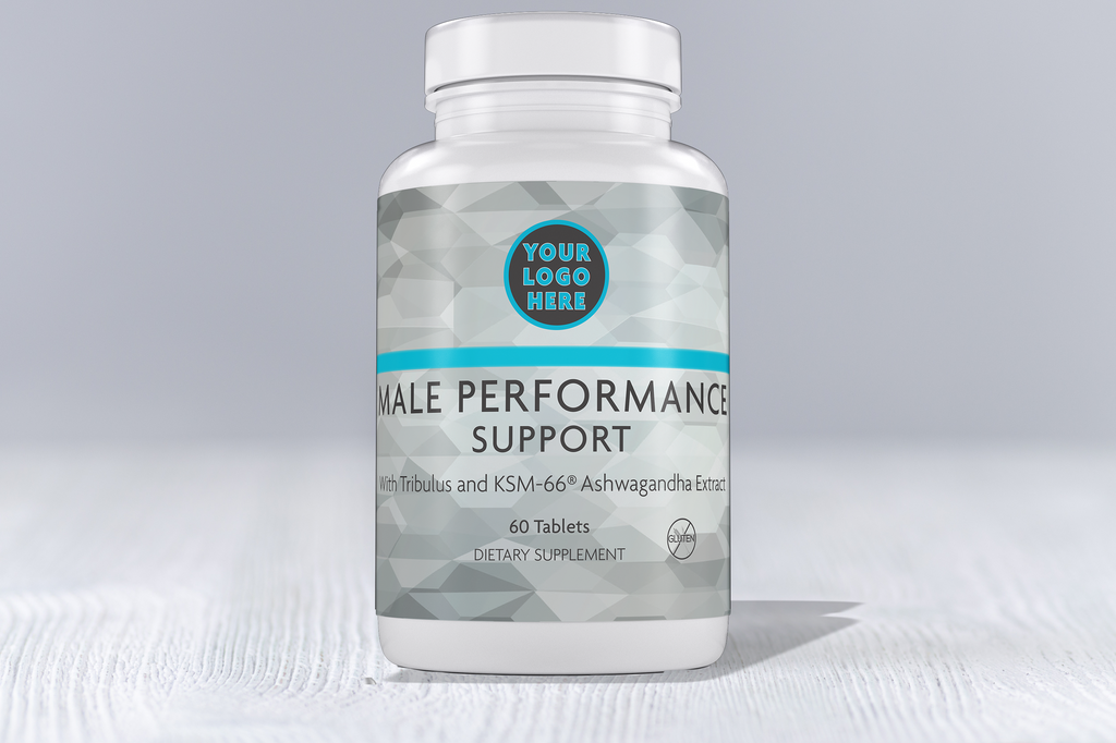 Male Performance Support Tablets