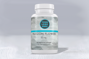 Passion Flower Lozenges