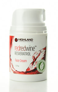 Red, Red Wine™ Face Cream