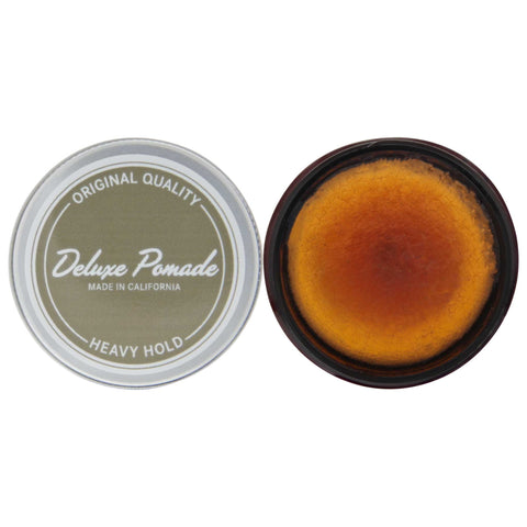 Deluxe Pomade - Open Top