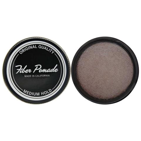 Fiber Pomade - Open Top