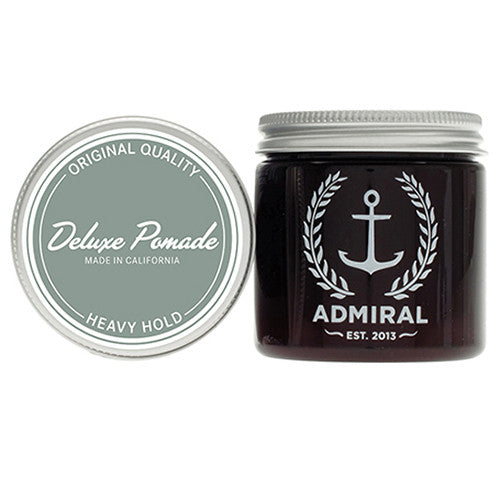 Deluxe Pomade