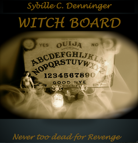 Witch Board
