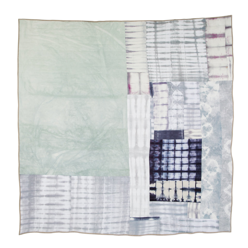 Rebecca Atwood | One of a Kind Quilts | January 2017 First Edition