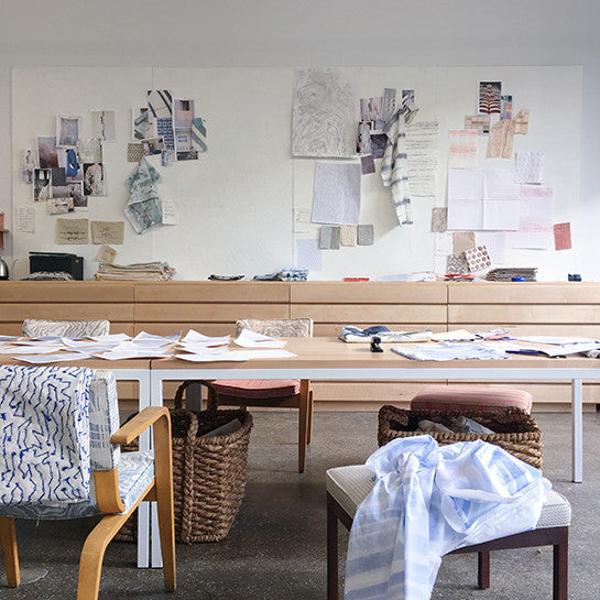 Rebecca Atwood Studio Space | Brooklyn, NY