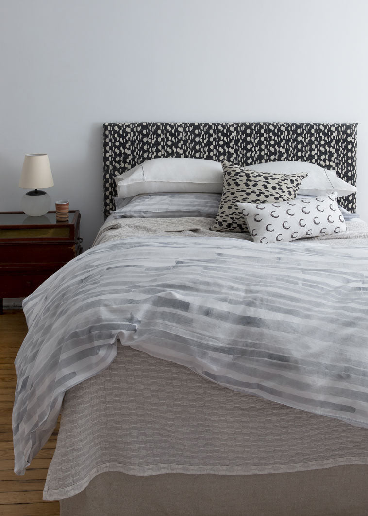 How To Upholster Your Own Headboard Rebecca Atwood Designs