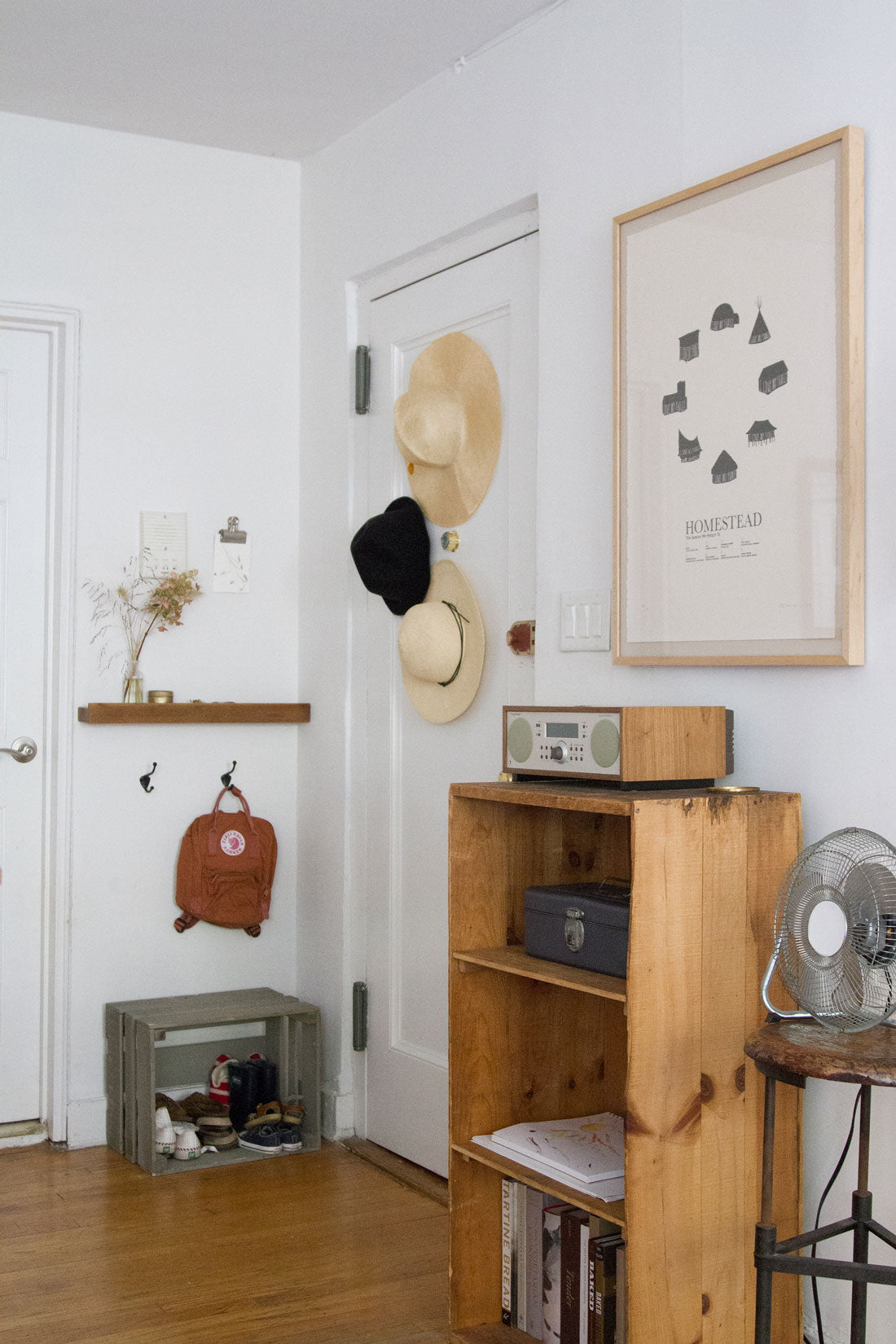 RA at Home x Erin Boyle of Reading My Tea Leaves – Rebecca Atwood ...