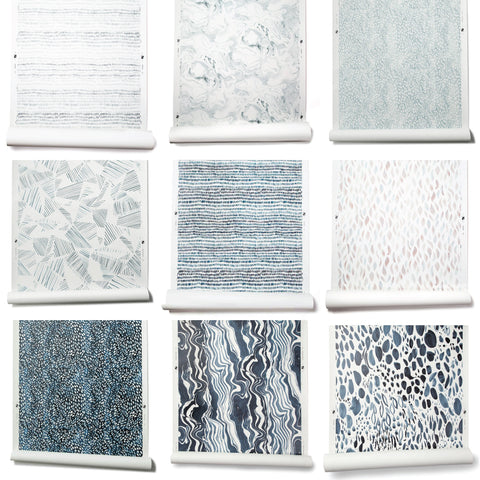 Best Selling Wallpaper Swatch Set