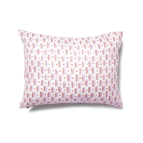 Marconi Pillow in Multi Lilac