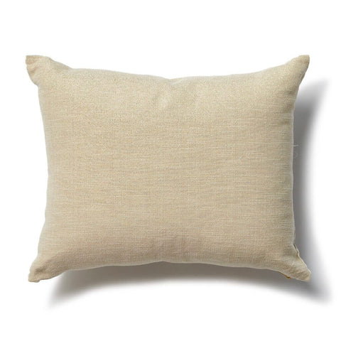 Speckled Pillow in Taupe / Fawn