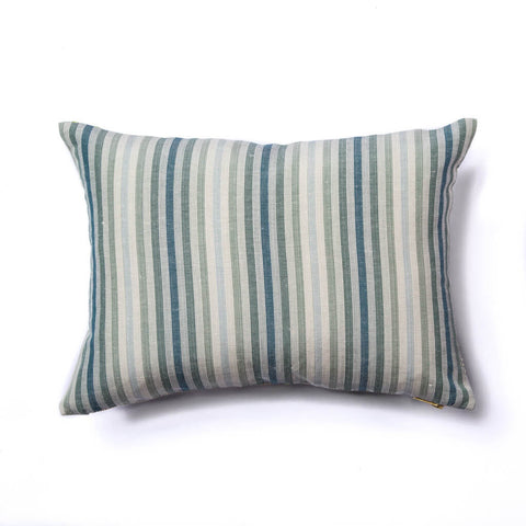 Spring Pillow in Dennis Green