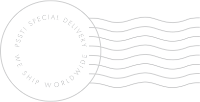 Shipping Stamp