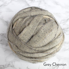 100% Wool Blanket Yarn - Neutrals