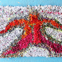 Easy Peasy Rag Rug Kit